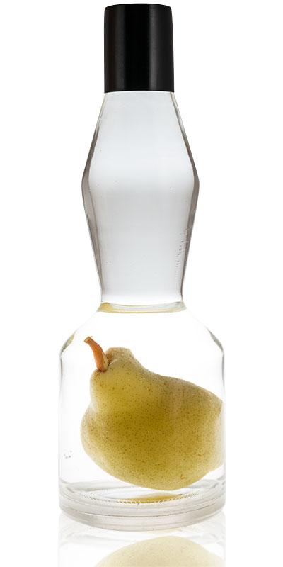F4 Flasche von Raum Italia